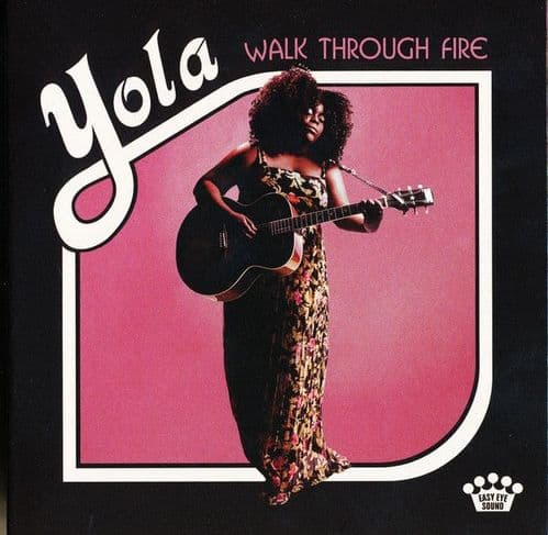 Yola <br>Walk Through Fire<br>CD